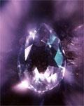 violet flame amethyst