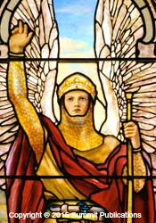 Stories of Archangel Gabriel's past deeds are told in many religions, but how can this mighty archangel support us in our lives today? Find out here.