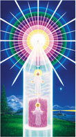 The Chart of Your Divine Self