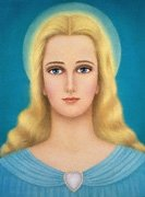 Mother Mary: Feminine Aspect of God